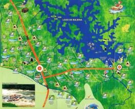 Mapa_das_Cachoeiras_de_presidente_figueiredo